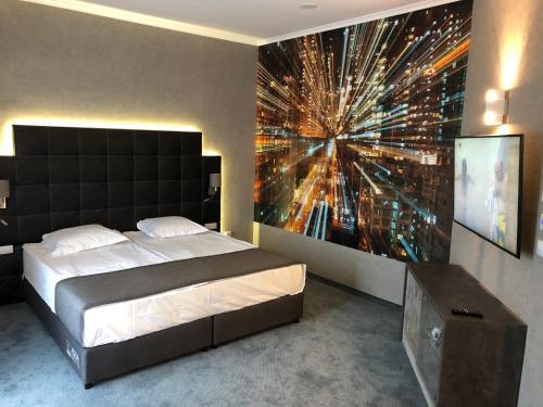 Легло или легла в стая в Аква Хотел