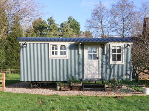Gibson's Hut