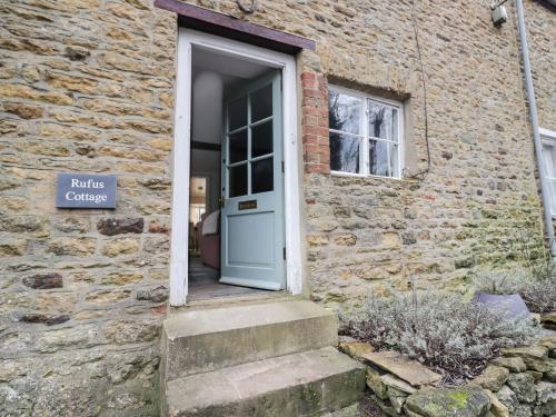 Rufus Cottage