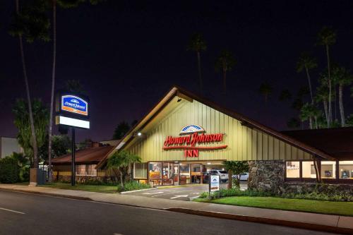 Howard Johnson University Inn San Diego Ca Booking Com