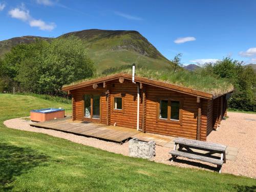 Glenbeag Mountain Lodges