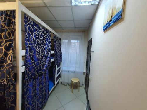 Ванная комната в Меридиан на Фортунатовской