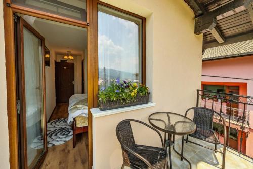 A balcony or terrace at Villa Koko Hills
