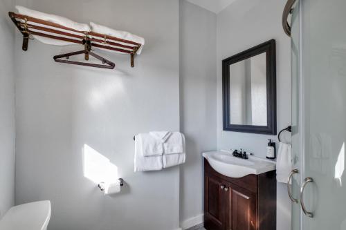 Bagno di College Inn - European-Style Hotel