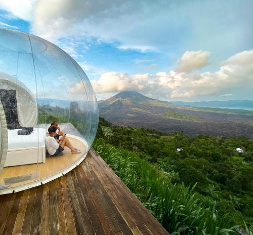 Basecamp Bali - Eco Luxury Bubble Hotel(Kintamani)– 2020年 最新料金