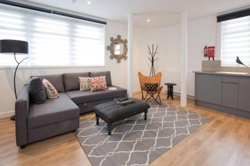 Blackbird Luxury Apartments Room 5