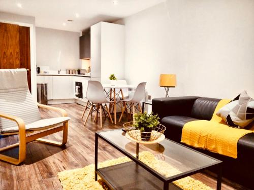 Arcadia Modern ? Comfort - City Center ?