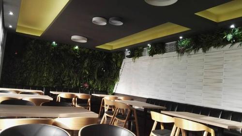 Ресторан / где поесть в Vival Hotel