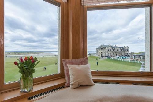 9 The Links, St Andrews