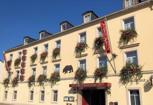 Hotel Schwarzer Bär