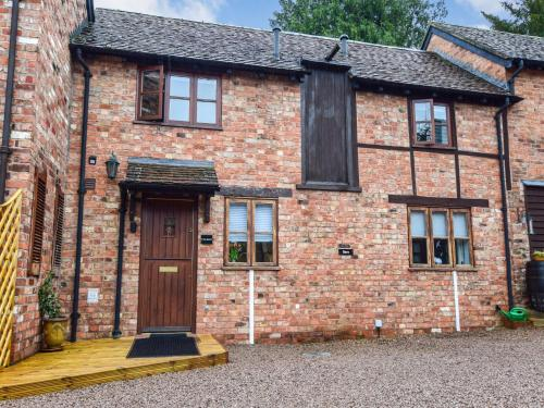 The Barn, Eastnor House