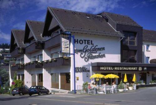 Hotel Zum Goldenen Fässchen