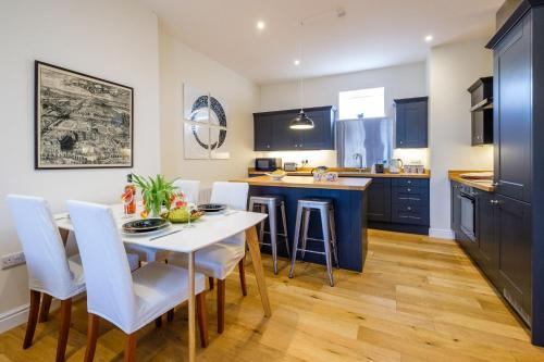 Leiston Apartment