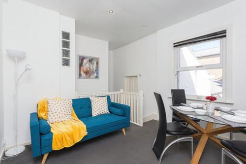 Derby Street City Centre Preston Aparthotel