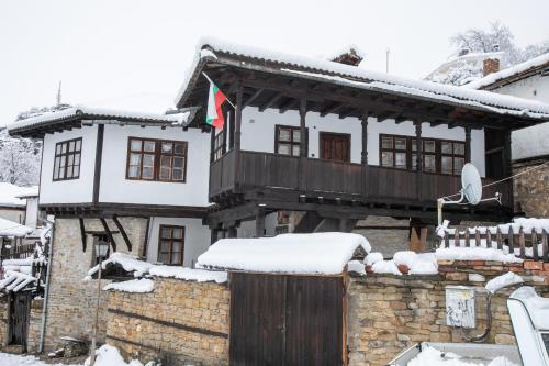 The beauty of Varosha im Winter