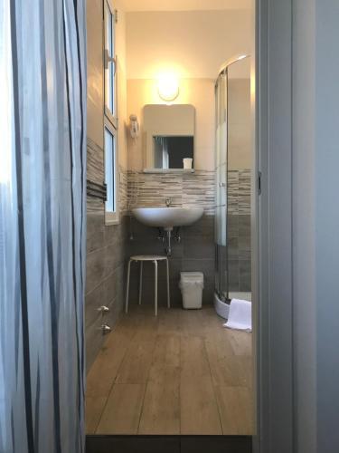 Bagno di Hotel Augustus