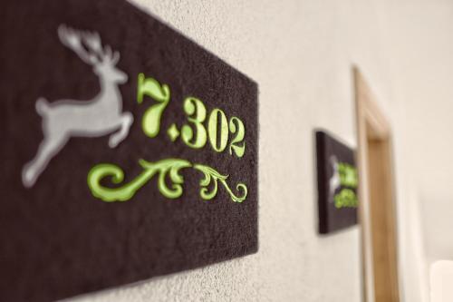Logo nebo znak motelu