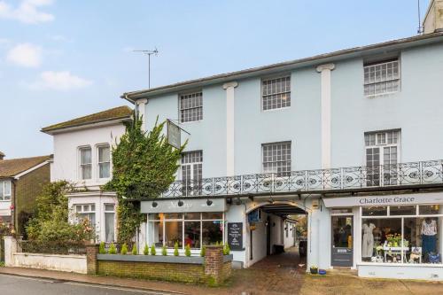 Morleys Rooms - Located in the heart of Hurstpierpoint