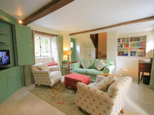 Keen Cottage, STOW ON THE WOLD