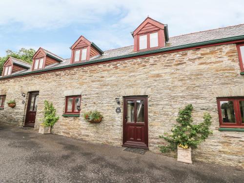 Ash Cottage, Llandysul