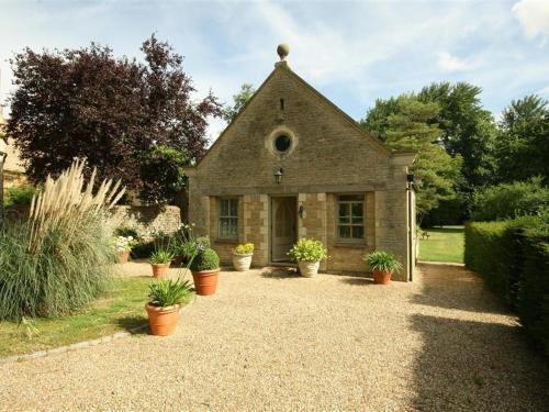 Garden Cottage, BURFORD