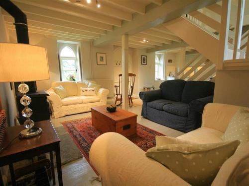 Cider Press Cottage, BATH