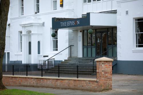 Jephson Hotel