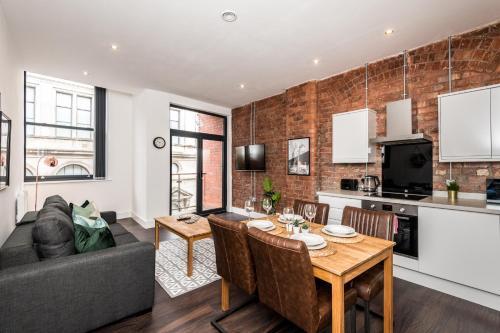 Prestige STAY Aparthotel - 42 Stanley Street