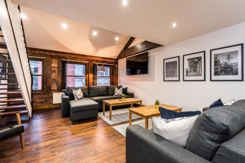 Prestige STAY Aparthotel - 27 Stanley Street
