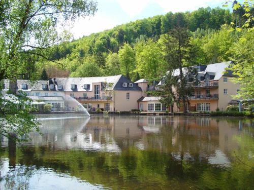 Hotel Molitors Mühle