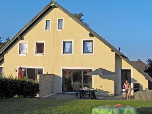 Holiday Home Schröder-1