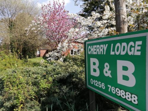 Cherry Lodge