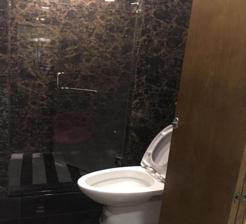 Phòng tắm tại Home4all
