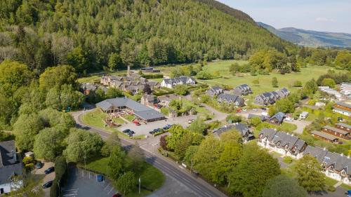 Mains of Taymouth Country Estate 5* Houses