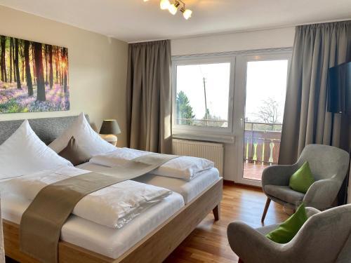 Hotel Landhaus Sternen