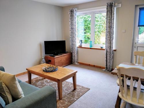 Holiday Accommodation Perth Scotland - Oakview