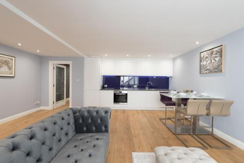 Amazing Flat Near Paddington & Hyde Park