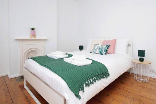 Fantastic 5 Bedroom House - Central Oxford