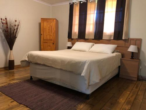 Un ou plusieurs lits dans un hébergement de l'établissement Zur Alten Mine