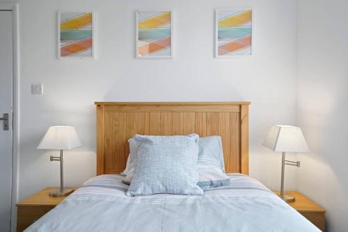 The Scarlett 2 Bedroom Apartment Bedford
