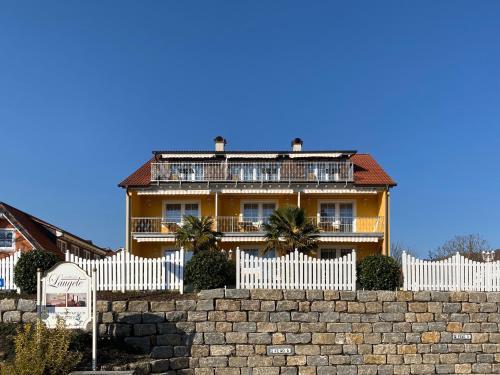 Landhaus Laugele Ferienwohnungen