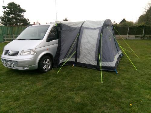 Canine Campervans