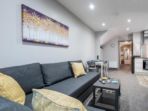 Stunning 1BR Apartment - Perfect For Longer Stays