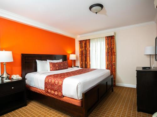 The Wilshire Grand Hotel West Orange Aktualisierte Preise Fur 2021