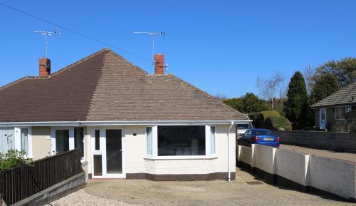 Goldcrest Cottage