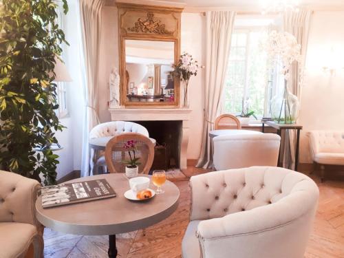 Hotel Villa Catarie Guethary, France
