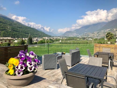 Ristorante o altro punto ristoro di Valtellina Mon Amour