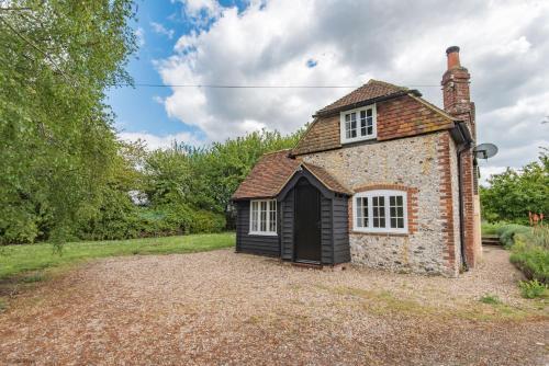 Crow Cottage