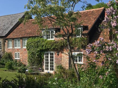 The Gardener�s Cottage