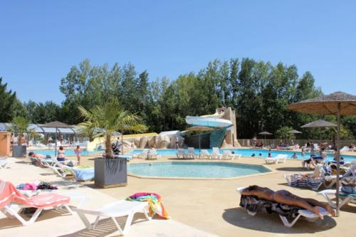 Camping Sunissim Le Domaine D Inly 5 Stars Penestin France Booking Com